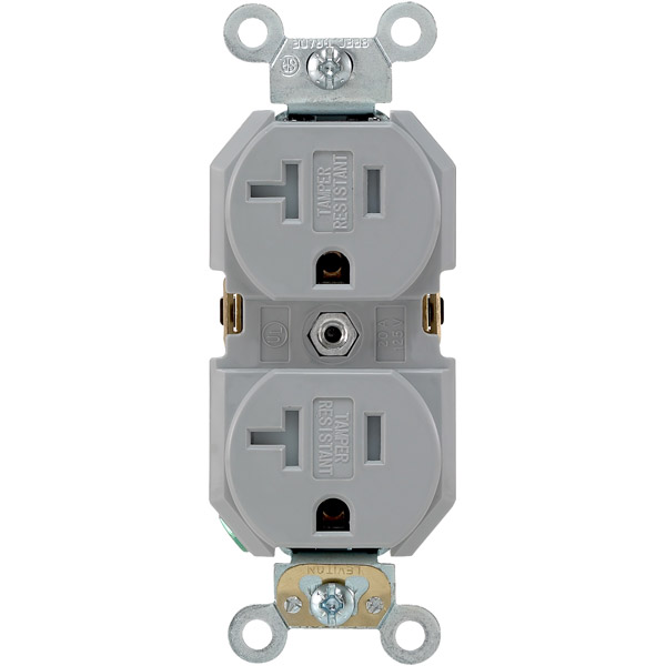 Tamper Resistant Receptacles/Outlets – Cris Home Inspections