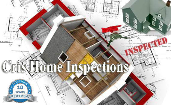 Cris Home Inspections